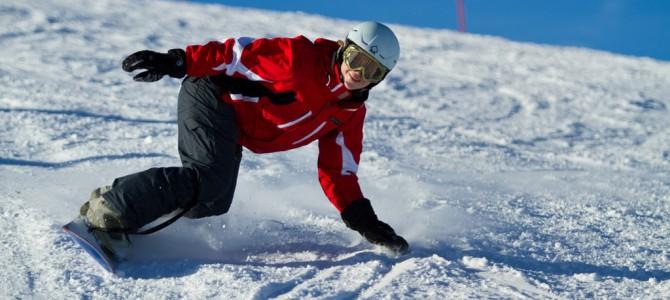 3 Fun Winter Sports in Beautiful British Columbia