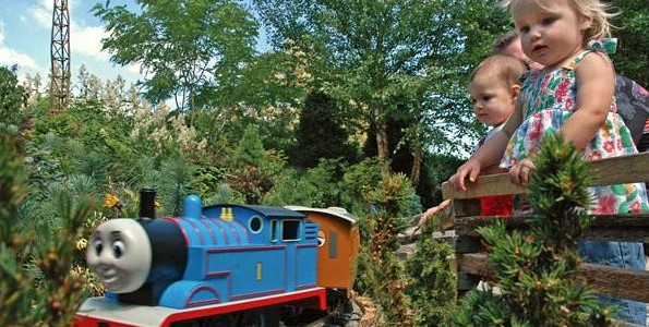 Family Friendly Activities in Chicago – July 2014